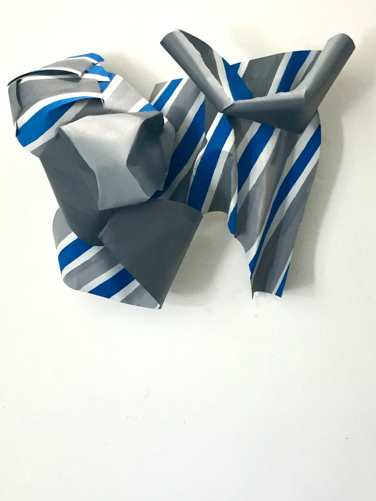 Striped Bull