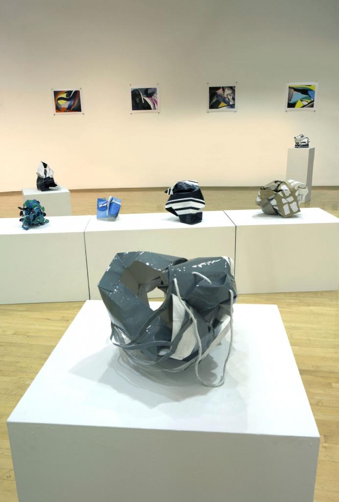 No Logo-prêt-à-porter 2015 exhibition view